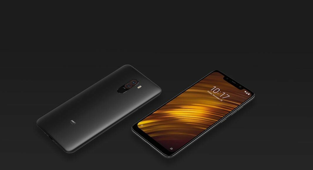 Xiaomi Has Launched The Much Awaited PocoPhone F1 In India-New Mobile Phone Brand-Read Tech News In Hindi-TechSutra | Xiaomi पोकोफोन F1 हुवा भारत में रिलीज़ | रु. 20,999 के शुरुवाती कीमत में उपलब्ध - टेक सूत्र
